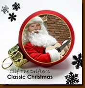 Clif the Drifter's Classic Christmas